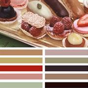 Sweet Treats Palette
