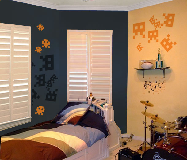 Remarkable Boys Bedroom Ideas for Small Rooms 610 x 523 · 58 kB · jpeg