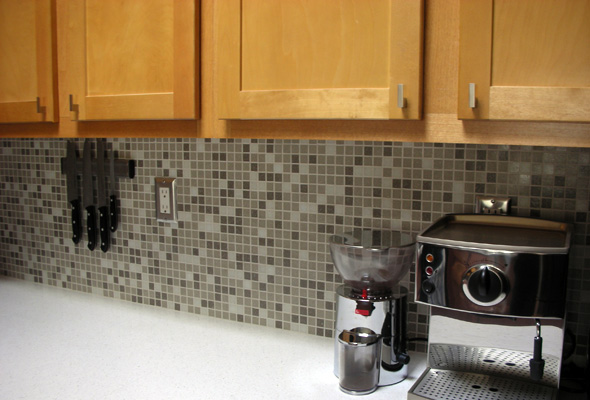 Update Kitchen Backsplash Extravaganza Mochi Home
