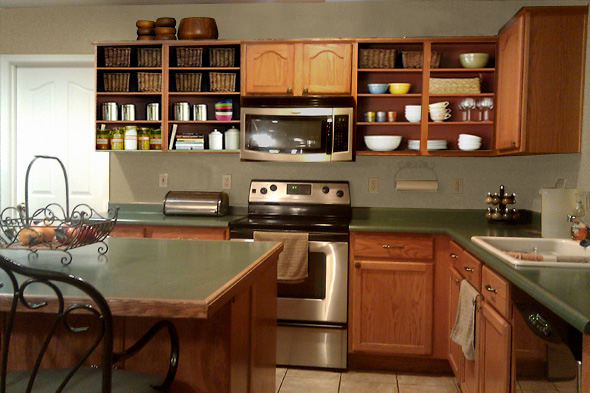Love Your Kitchen Don T Hate Your Counter Mochi Home Mochi Home