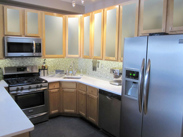 frosted glass kitchen cabinets roselawnlutheran