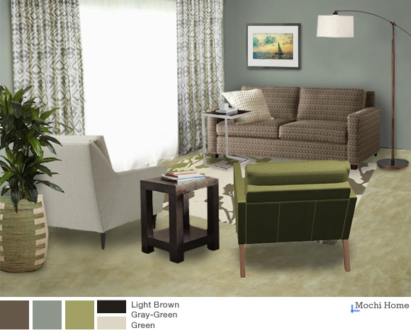 Living room layout color what 39 s your vote mochi home mochi home for Whats a good color for a living room