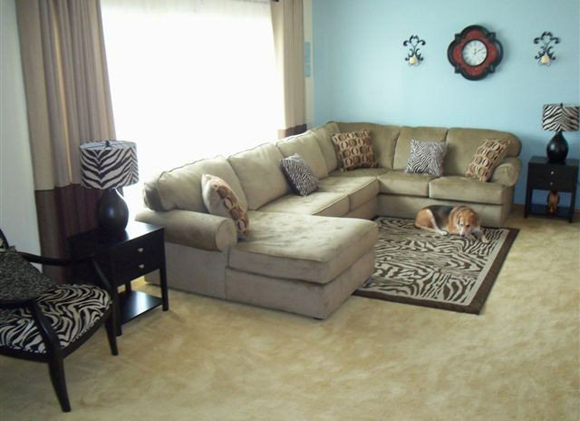 Living Room Layout Color What S Your Vote Mochi Home