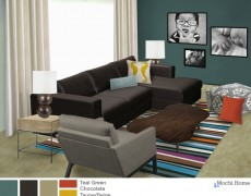 Living Room Layout + Color: What's Your Vote?