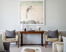 Houzz Roundup: Gigantic vs. Tiny Wall Art