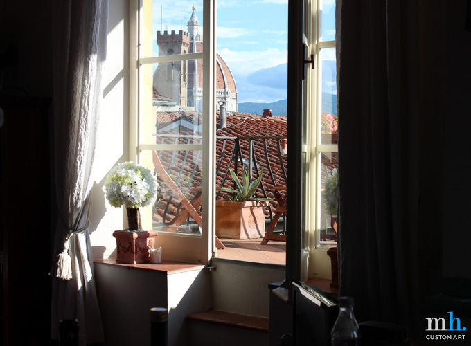 Italy_Florence_Window