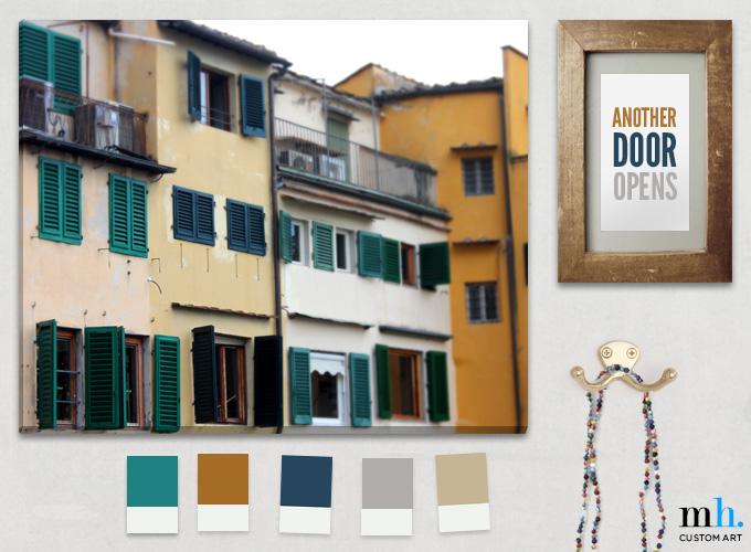 Italy_Vecchio_Gallery_Wall