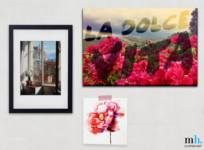 Italy_dolce_vita_Gallery_wall