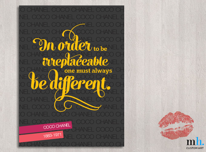 coco_chanel_custom_quote_canvas_artwork3