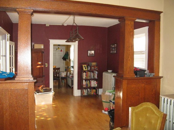 craftsman interior paint colors new house designs